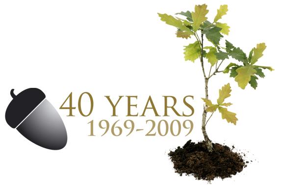 40 years of wvfc