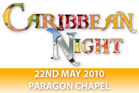 Caribbean-night