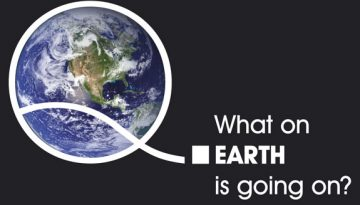 QA-what-on-earth